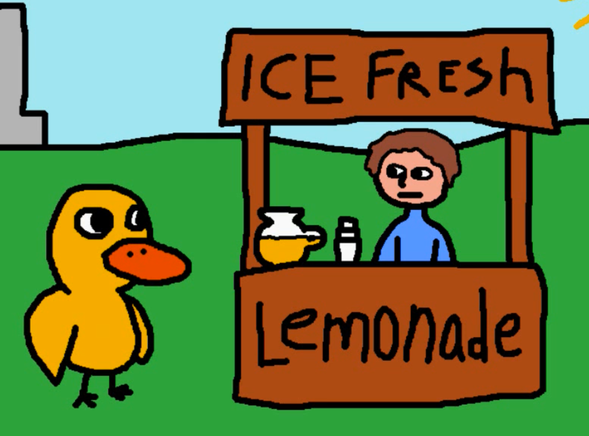 how to make the best lemonade stand