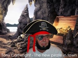 The Pirate of Monte Lope Alvarez