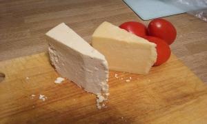 Lancashire Cheese