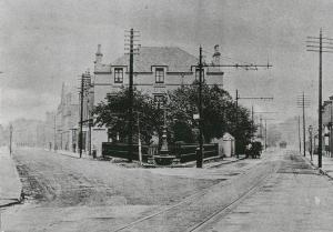 The Plough Hotel, Stenhousemuir