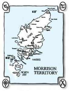 morrison map