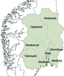 Buskerud, Norway