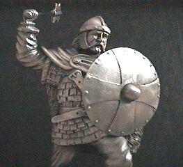 Charles 'the Hammer' Martel
