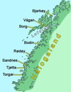 Hålogaland