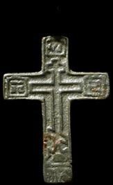 Roman Cross
