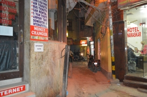The Spot hotel Delhi