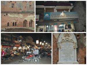 Lucknow Tunday Kababi