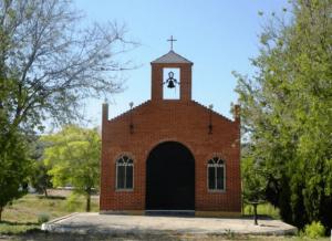 Ermita de Mingoyustre