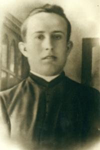 Manuel Aranda Espejo