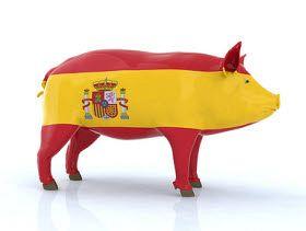 Spain Pig