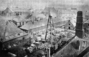Carron Iron Works