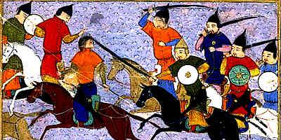 Eighth Crusade