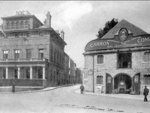 Carron Company