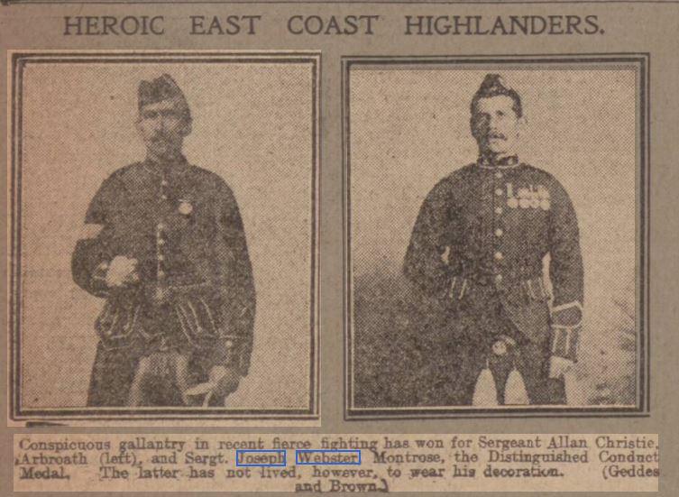 Daily Record, Tues 29 Jun 1915
