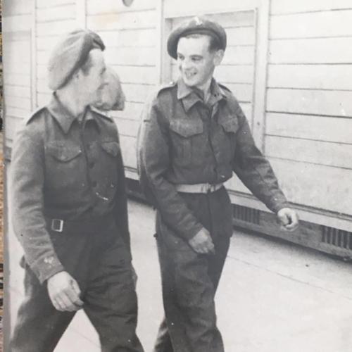 David Philip Morrison c. 1942