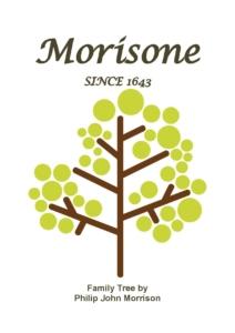 Morrison Family Tree