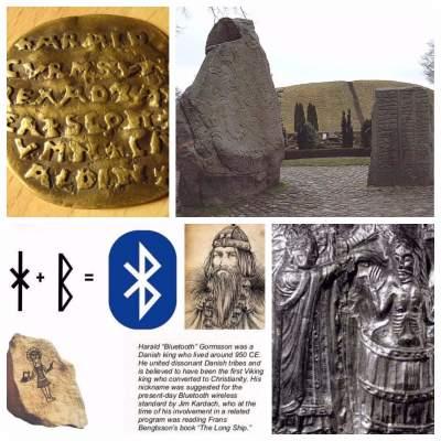 Harald I Bluetooth
