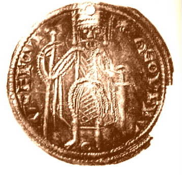 Snaer Jokulsson Coin