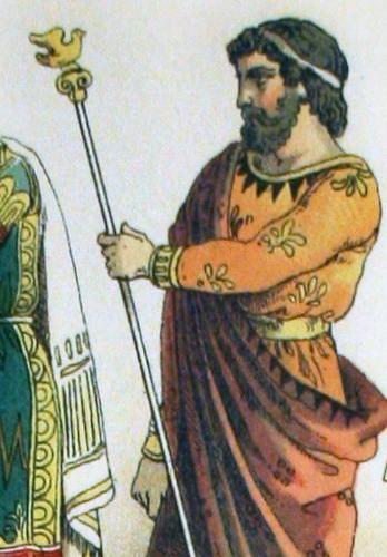 Tonantius Ferreolus , Gallo-Roman senator